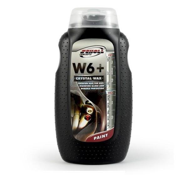 W6 Cristal Wax Selante 250g Scholl Concepts - 492