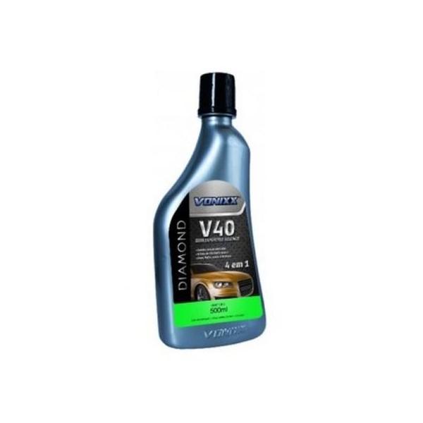 Polidor V40 4 em 1- Vonixx