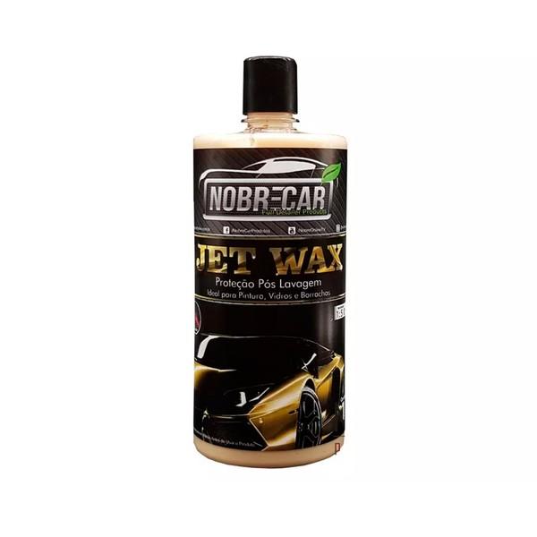 Cera Liquida Jet Wax - 1L - Nobre Car