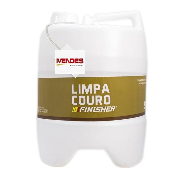 Limpa Couro - 5L
