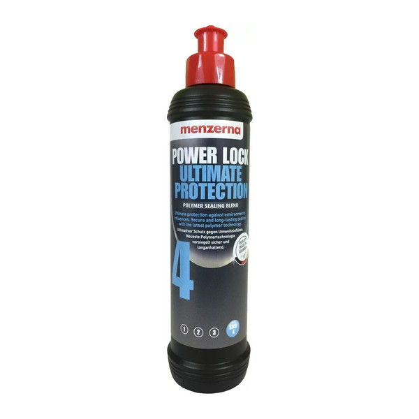 Menzerna Power Lock Ultimate Protection - Selante SintÉtico - 250ml - 414