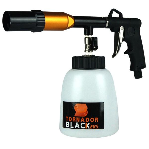 Pistola Tornador Black Kers TG201A