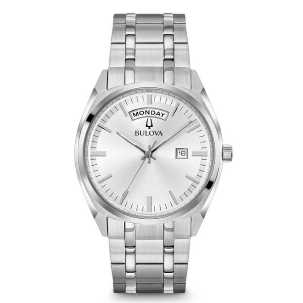 Relógio Bulova Masculino Classic