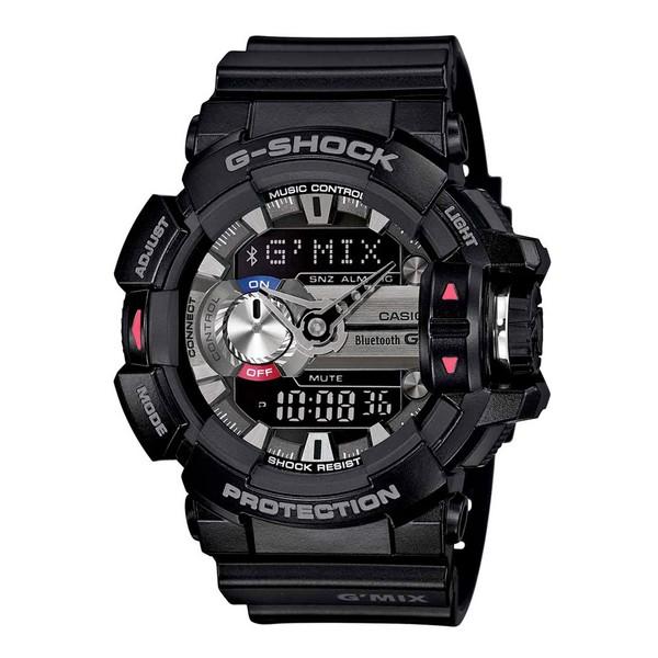 Relogio G-Shock Masculino AnaDigi G-Mix
