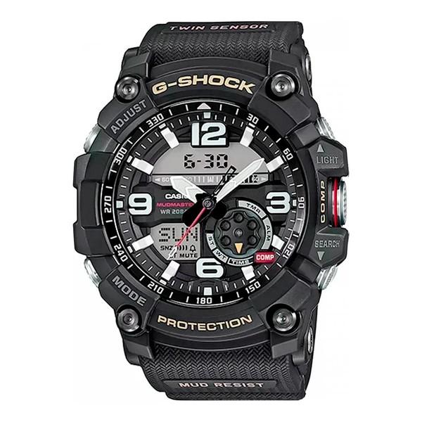 Relogio G-Shock Masculino Mudmaster