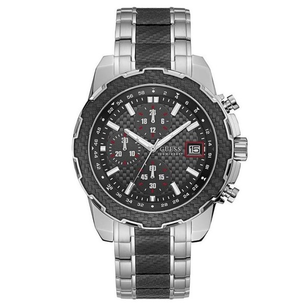 Relógio Guess Masculino Cronógrafo