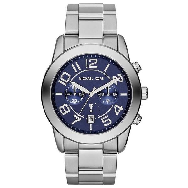 Relógio Michael Kors Masculino Cronógrafo