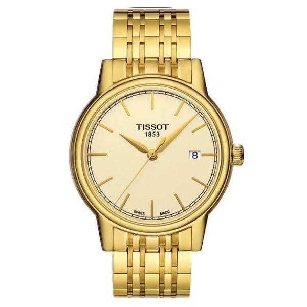 Relógio Tissot Masculino Carson