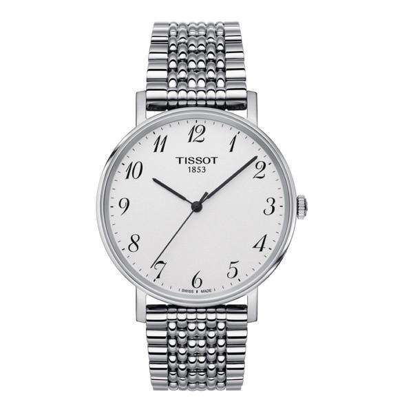 Relógio Tissot Masculino Everytime Médio