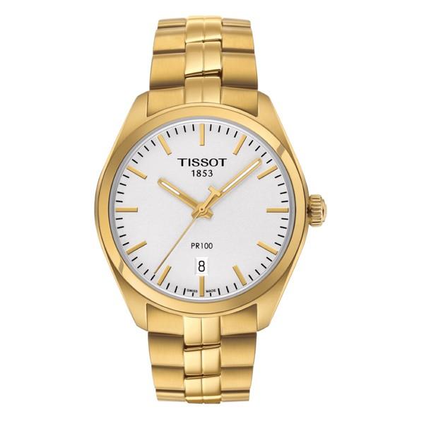 Relógio Tissot Masculino PR 100