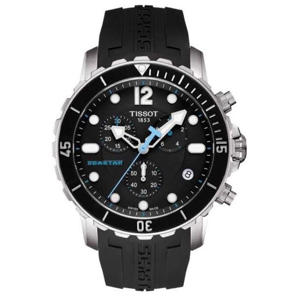 Relógio Tissot Masculino T-Sport Seaster