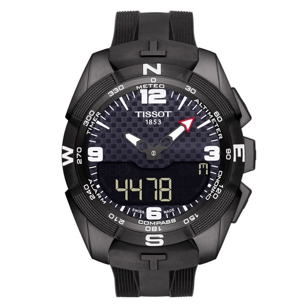 Relógio Tissot Masculino T-Touch Expert Solar