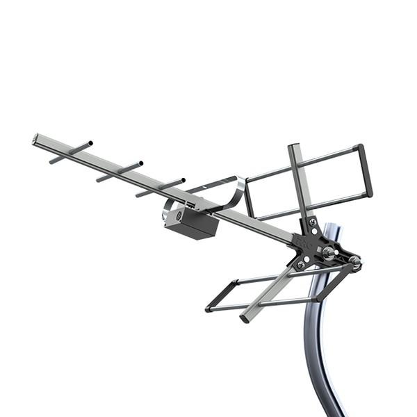 Antena Digital Yagi - PROHD - 1110/02