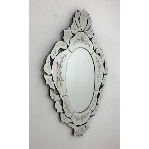 Espelho Dolores - Moldura Trabalhada