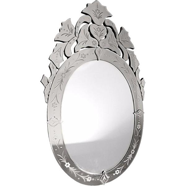 Espelho Anel Plus - Moldura Trabalhada