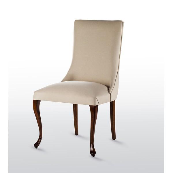 Cadeira Luce Pé Luis XV