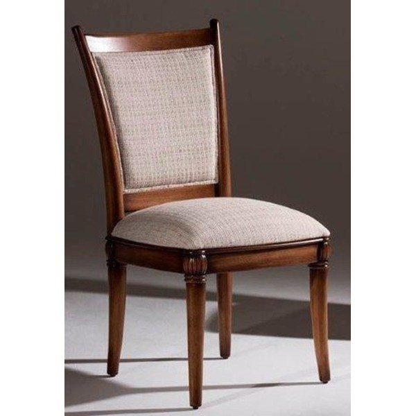 Cadeira Victory Em Madeira Maciça