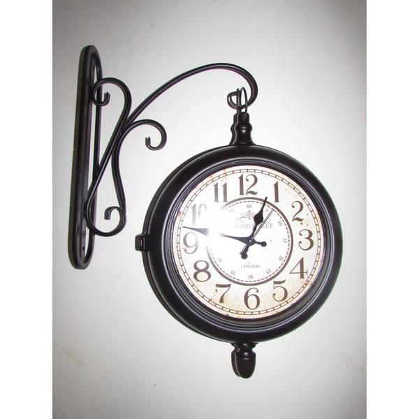 Relógio de Parede Clássico