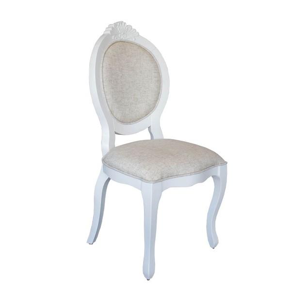 Cadeira Medalhão Petit