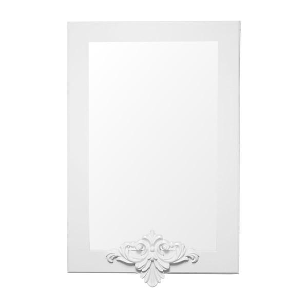 Espelho Lavanda Retangular Vertical