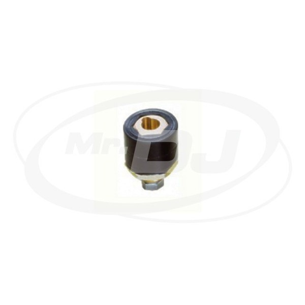 Conector Carbografite - Tipo: CG 500 Painel Fêmea