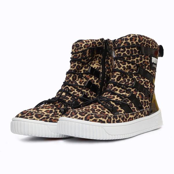 Tênis MVP Hard Shape - Animal Print
