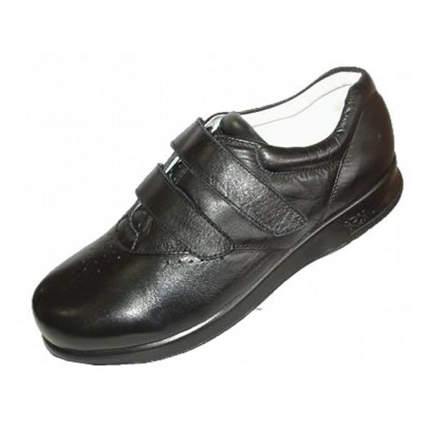 Sapato feminino para pés diabéticos - Ginna