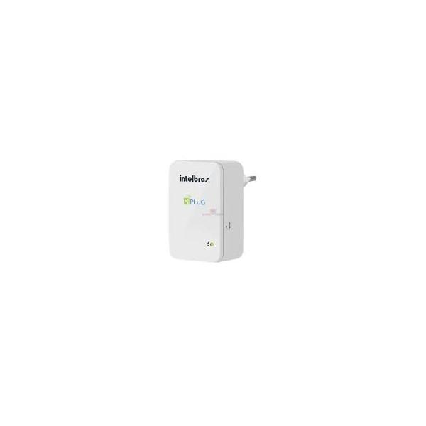 Repetidor de Sinal Wireless NPLUG - Intelbras