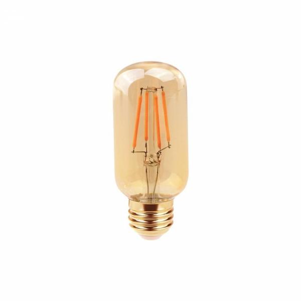 Lâmpada Filamento LED Retro T45 E27 2W Bivolt 2400K Bella