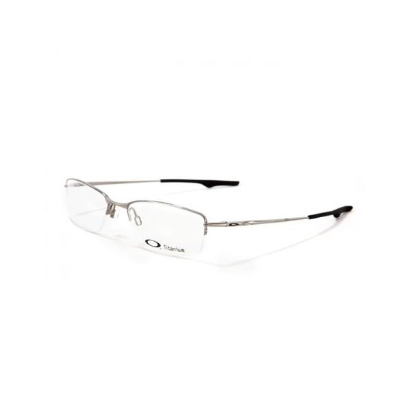 Metal Nylon Receituario - Oakley - 5089 - 0253 - 0