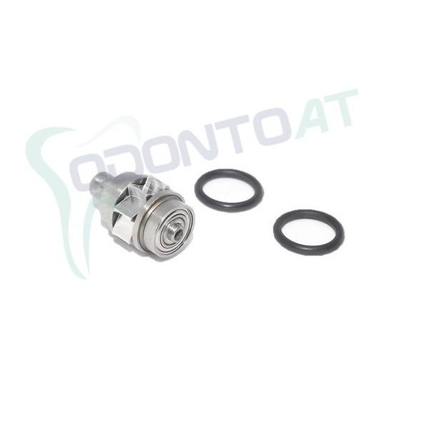 Turbina Completa Para Alta Rotação Mini Button Pb Dx
