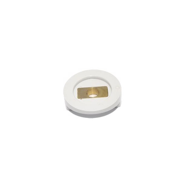 KNOB DO PROFIDENTE BRANCO PLATINUM