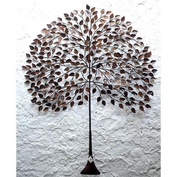 Painel Árvore de Ferro M.