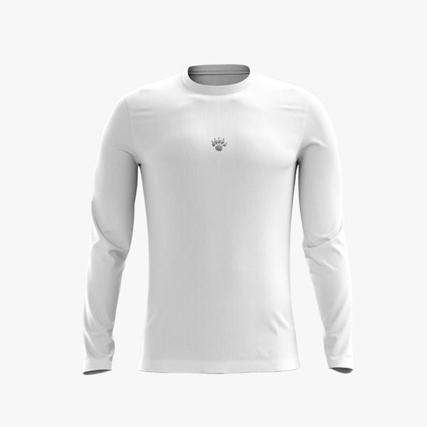 Camisa UV Branca