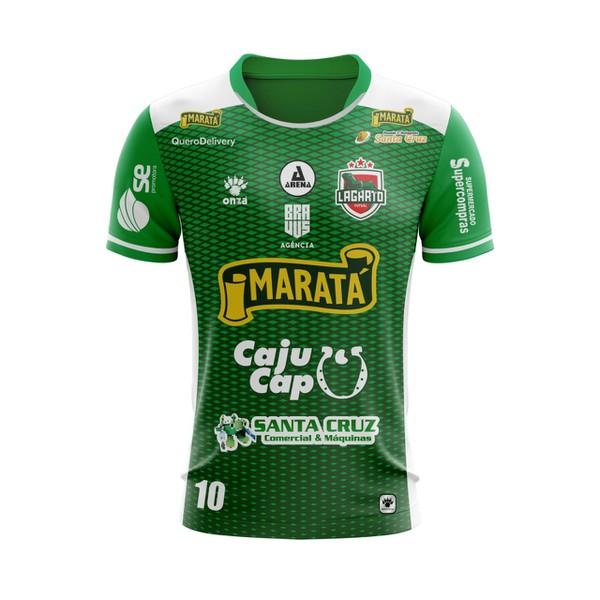 Camisa Lagarto Futsal 2019/2020