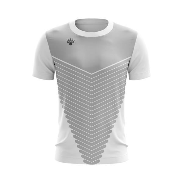 Camisa Casual Masculina Branca
