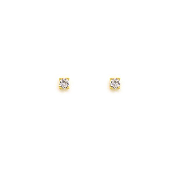 Brinco Cartier em Ouro 18k
