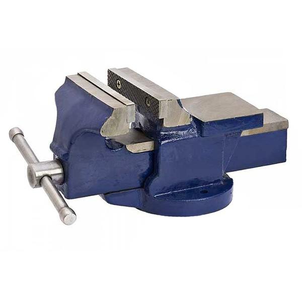 Torno Morsa De Bancada Leve N.5 125mm Beltools