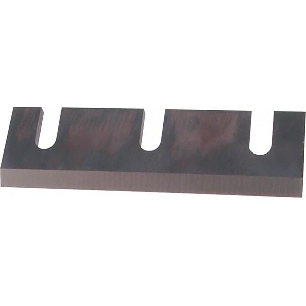 Lâmina para desengrosso 600x75x9 em Aço rápido HSS (par) Fepam