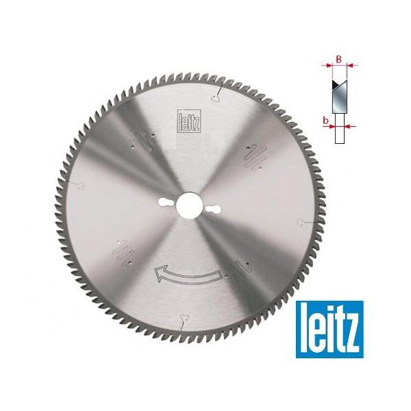 . Disco de Serra Circular 300 mm X 96 dentes LEITZ c. 3,2 l. 2,2 ED 38º / BR F.30
