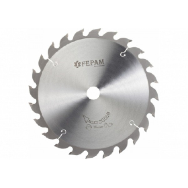 Disco de serra circular 400x36Z F.30 Fepam