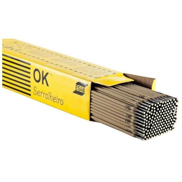 Eletrodo Ok Serralheiro E60.13