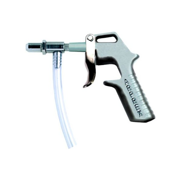 Pistola Modelo Delta 8P Alumínio