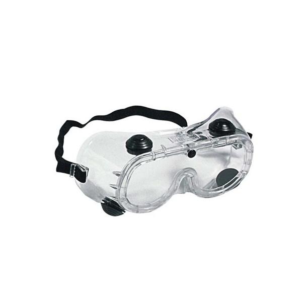 Óculos Ampla Visão com Válvulas