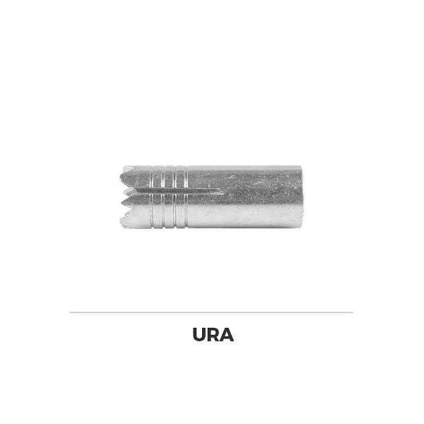 Ancoragem Mecânica - URA
