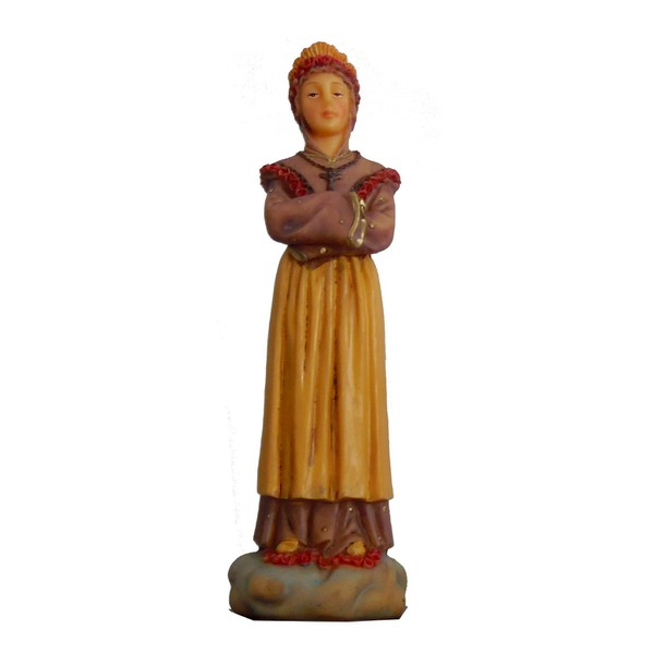 Nossa Senhora da Salete 7cm