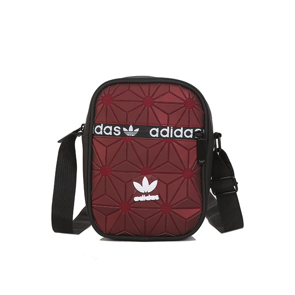 SHOULDER BAG ADIDAS RED