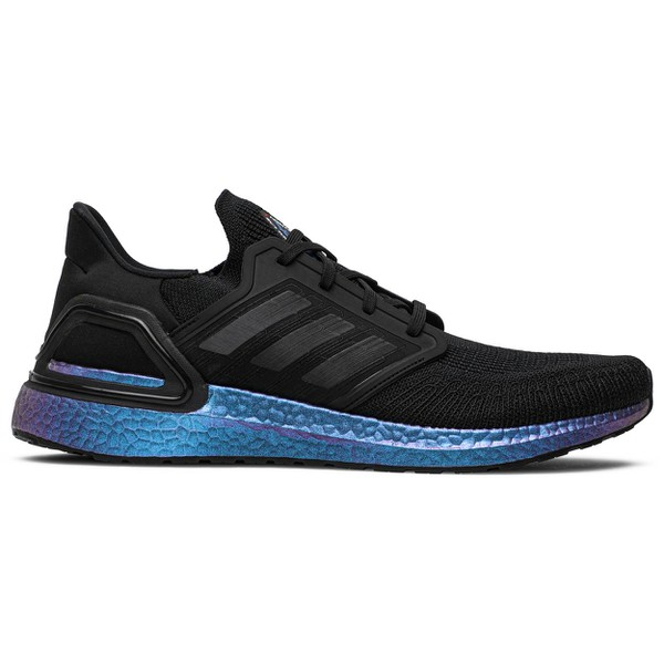 TÊNIS ADIDAS ULTRABOOST 2020 ISS US NATIONAL LAB - CORE BLACK