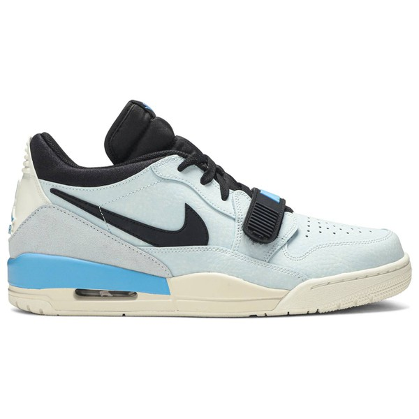 TÊNIS NIKE AIR JORDAN LEGACY 312 LOW PALE BLUE