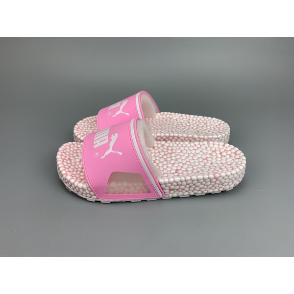 CHINELO PUMA SLIDE BOOST PINK